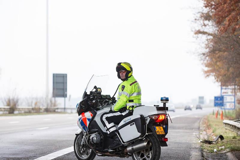 Duża kontrola nadgraniczna w Niemczech i Holandii oraz w Polsce.
